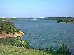 Lake Skiatook Oklahoma Fishing Guides
