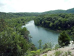 Hochatown State Park, Lake Broken Bow, Beaver's Bend Oklahoma