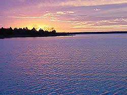 Lake Murray State Park Oklahoma Fishing Guides