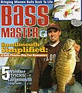 Sooner Lake featured in the January 2008 Bass Master magazine